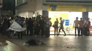 Một sinh viên bị bê tông rơi trúng đầu, tử vong ngay tại sân trường đại học