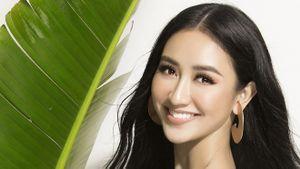 Giữ vững phong độ, Á hậu Hà Thu được dự đoán giành vương miện tại Miss Earth 2017