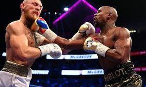 Sau Mayweather, McGregor tiếp tục đấu boxing với nhà vô địch thế giới?