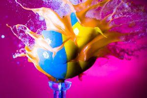 Màu sắc ảnh hưởng thế nào đến hành vi của con người