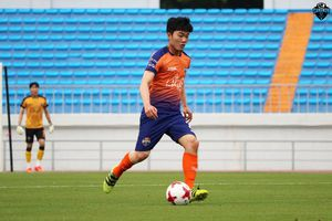 Video Gangwon FC để thua 0-4 trước FC Seoul