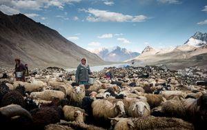 Khám phá tộc người du mục cuối cùng trên cao nguyên Pamir (Pakistan)