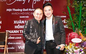 Dương Ngọc Thái mất ngủ 2 tháng trời mới mời được Xuân Hinh hát bolero