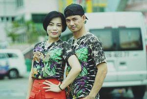 Vợ Xuân Bắc tung bằng chứng Facebook cá nhân bị giả mạo