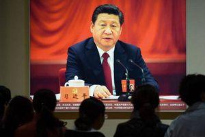 Khai mạc đại hội Đảng Cộng sản Trung Quốc