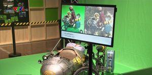 Công nghệ kỹ xảo điện ảnh định hình ngành điện ảnh trong tương lai