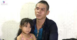Diễn viên xiếc thi Kỳ tài lộ diện gây xúc động vì thà chết để con gái được đi học