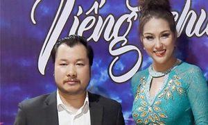 Phi Thanh Vân nói gì khi bạn trai mới bị tố là đại gia ảo, nợ tiền không trả?