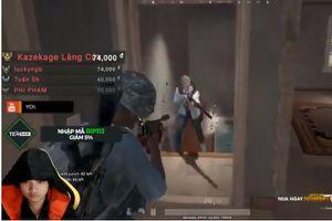 Một trận kill 43 mạng vào top 1, game thủ Việt phá kỷ lục PUBG thế giới