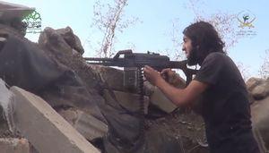 Chiến sự Syria: Giao chiến ác liệt bùng phát tại Homs