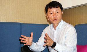 HLV Chung Hea Seong muốn HAGL vô địch V.League, dự AFC Cup