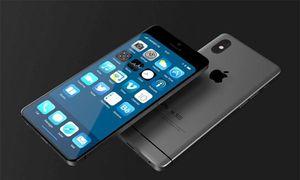 Ý tưởng điện thoại kết hợp giữa iPhone X và iPhone 5