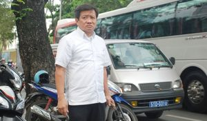 Phó Chủ tịch quận 1 Đoàn Ngọc Hải bị 'làm khó'?