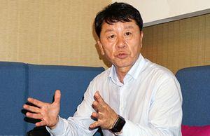 Chuyên gia Hàn Quốc nói điều khiến bầu Đức thích mê