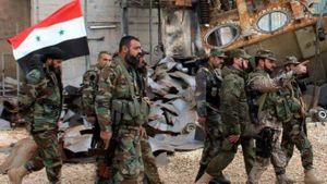 Tướng Syria đảm nhận nhiệm vụ bảo vệ Deir ez-Zor đã thiệt mạng