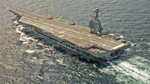 Ấn độ bỏ qua Nga khi đóng tàu sân bay hạt nhân