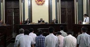 2 mấu chốt tòa làm rõ trong phiên phúc thẩm VN Pharma