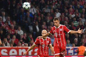 Bayern Munich 3-0 Celtic: Jupp Heynckes quá mát tay!