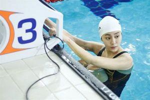 7 người đẹp Kpop có thể theo nghiệp thể thao nếu không làm idol