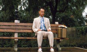 Cảnh phim nổi tiếng giúp chiếc ghế băng được bán hơn 11 tỷ đồng