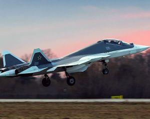 3 vũ khí thay đổi chiến trường tương lai của Nga