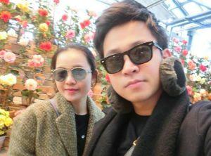 Ngưỡng mộ chuyện tình đẹp của cặp đôi Việt – Lào