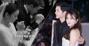 Nếu ông chồng nào cũng giống Song Joong Ki, Bi Rain, phụ nữ Việt đã không mê trai Hàn