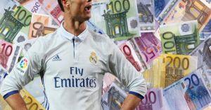 Vượt Federer, Ibrahimovic: Siêu sao Ronaldo kiếm tiền 'vô đối' châu Âu