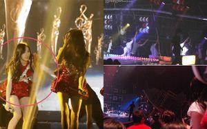 7 thảm họa sân khấu đáng quên nhất trong lịch sử K-pop