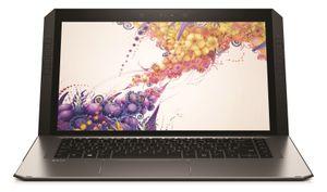 HP trình làng máy trạm di động ZBook X2: tháo lắp như Surface, màn hình 4K Dream Color