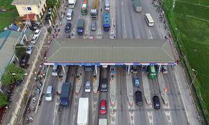 Phí BOT quốc lộ 5, cao tốc Hà Nội - Hải Phòng được đề nghị giảm thế nào?