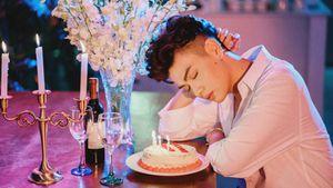 Độc thân suốt 2 năm, Đào Bá Lộc tung MV day dứt về người tình đồng tính