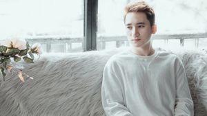 Phan Mạnh Quỳnh ra mắt tình khúc buồn 'lót đường' cho 'bom tấn' 2017