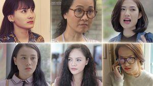 Muôn kiểu nàng dâu trên màn ảnh nhỏ Việt Nam