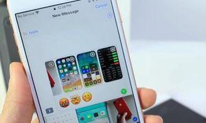 Lỗi trên iOS 11 khiến hình ảnh dễ bị đánh cắp