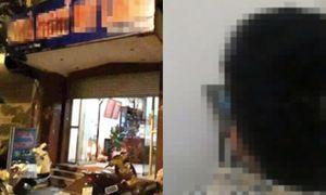 Nhân chứng vụ nam thanh niên tử vong sau khi vào nhà nghỉ cùng người phụ nữ U50: 'Cả hai có dáng vẻ rất tình cảm'