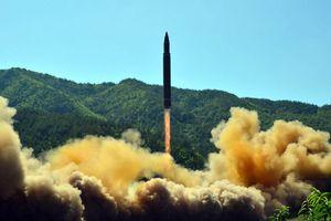 Triều Tiên dọa cho Mỹ nếm đòn tấn công 'không tưởng tượng được'