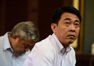 Nguyên Tổng giám đốc VN Pharma nhận tội, xin giảm án