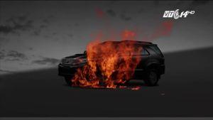 Toàn bộ diễn biến vụ con gái chi 220 triệu đồng thuê giang hồ đốt xe, sát hại cha