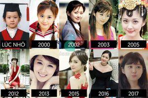 Gần 20 năm trôi qua, Jang NaRa vẫn khiến fan ngây ngất vì vẻ đẹp không đổi