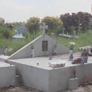 Clip: Tâm sự của người phụ nữ 10 năm nhặt rác, chôn cất hàng vạn hài nhi