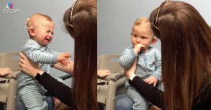 Tổng hợp khoảnh khắc khi các em bé khiếm thính lần đầu được nghe giọng nói