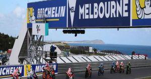 Đua xe MotoGP: Thêm sao rơi rụng, 'tam mã' chỉ còn 'song mã'