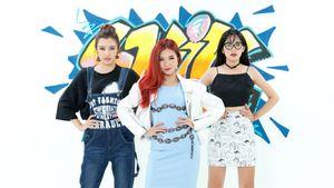 Shin Hồng Vịnh (S Girls) tung MV debut cá tính kết hợp với học trò Hoàng Thuỳ
