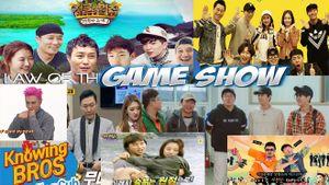 Chơi gameshow '1 vốn 4 lời': Hỏi sao các thần tượng Hàn lại không tham gia hết mình