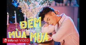 Đào Bá Lộc kể chuyện tình đồng tính, bị người yêu phản bội trong MV mới