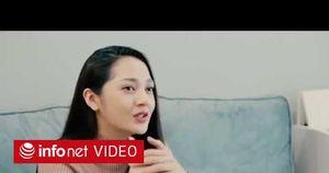 Bảo Anh khóc hết nước mắt lộ nguyên nhân chia tay Hồ Quang Hiêu vì 'yêu sai cách'