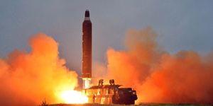 CIA: Triều Tiên sắp hoàn thiện vũ khí hạt nhân có thể tấn công Mỹ