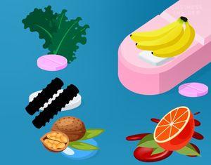 Những loại thuốc và thực phẩm không nên kết hợp với nhau