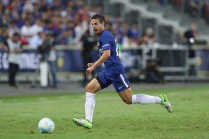 Với Chelsea, hậu vệ đóng góp bàn thắng là 'chuyện nhỏ'
